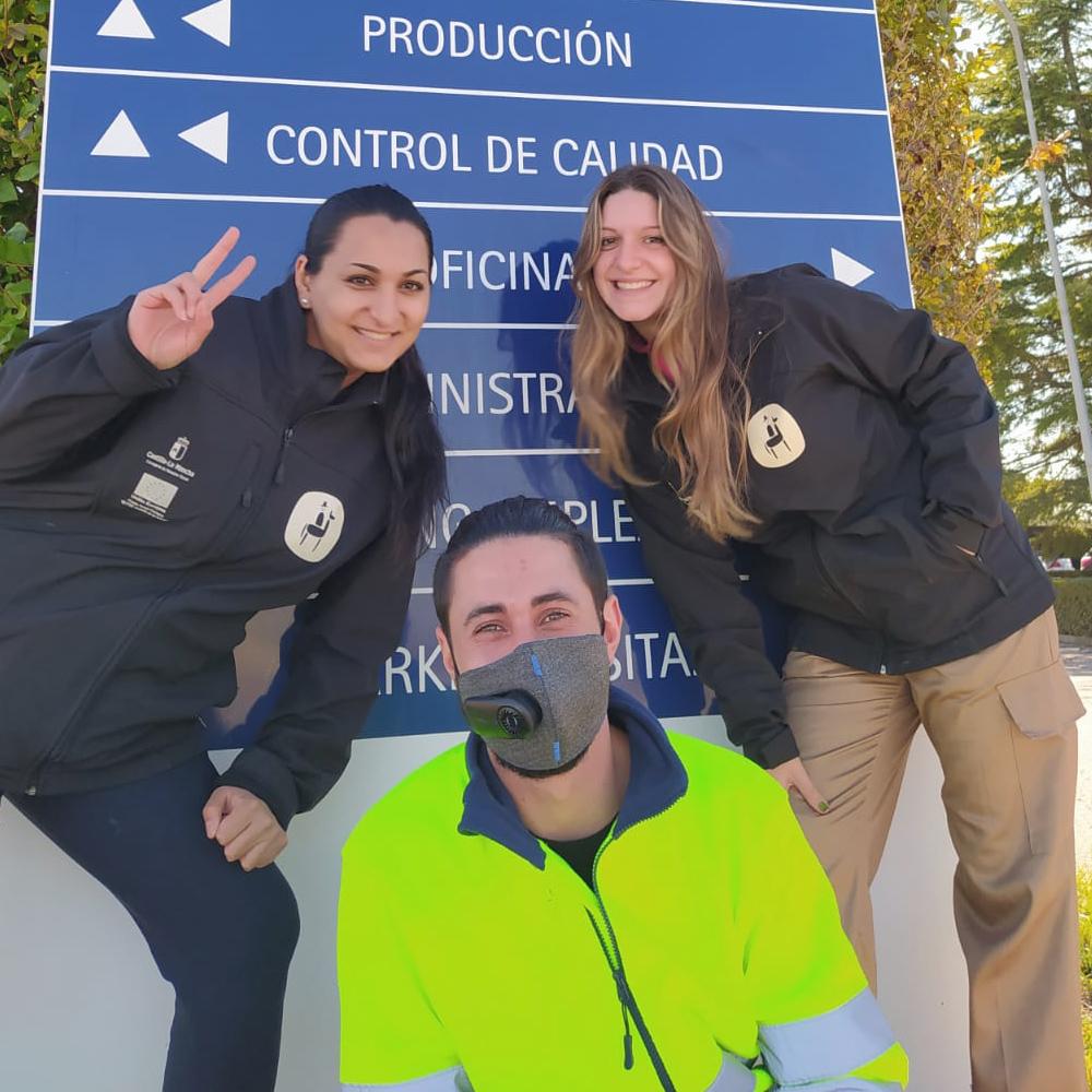 Recalculando Ruta · Llanero Solidario