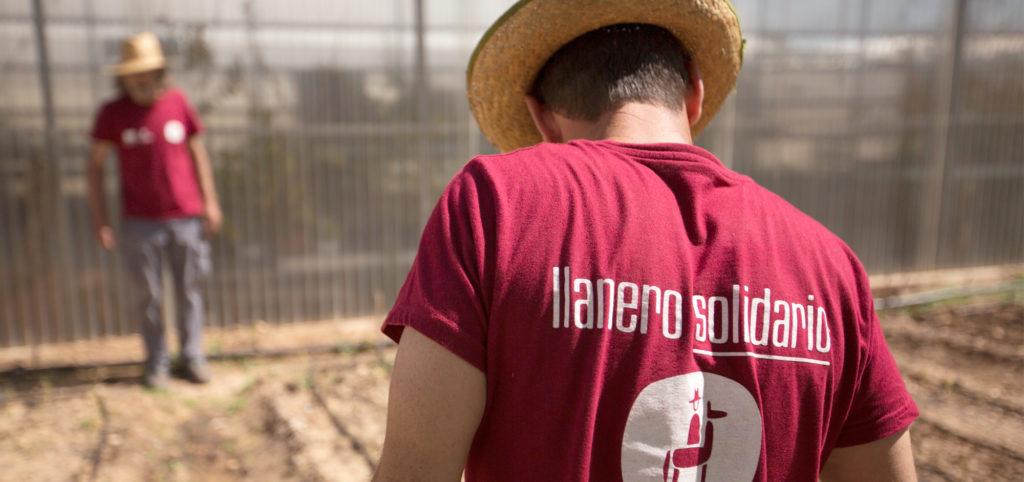 Germina Empleo · Llanero Solidario
